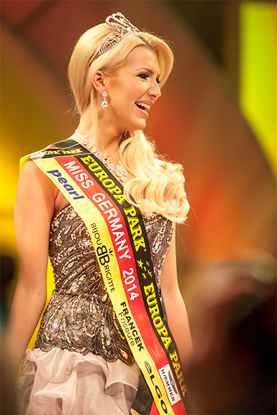 miss-germany-wahl 2014 - 2